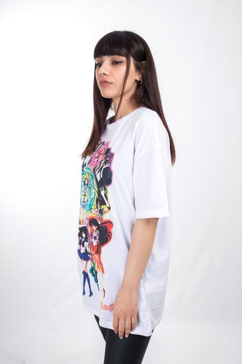 S0005319 Perçem Tshirt resmi