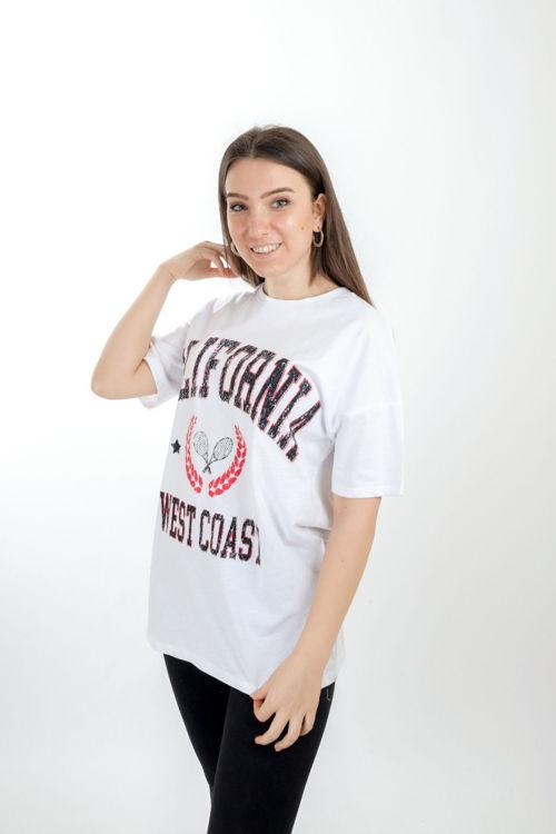 S0006719 Baskılı Tshirt resmi