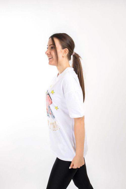 SL0000036 Fil Baskılı Tshirt resmi