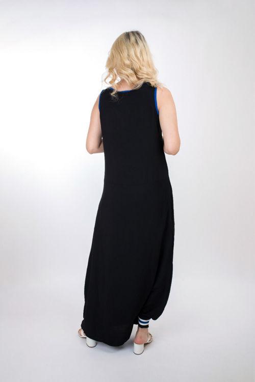 2324 Şalvar Elbise resmi