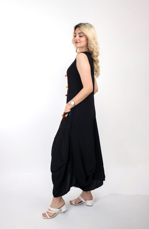 2397 Şalvar Elbise resmi