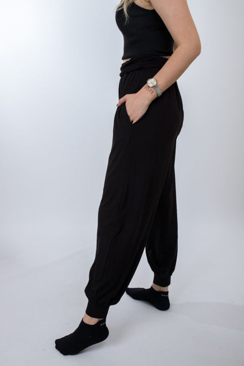 S191 Şalvar Pantolon resmi