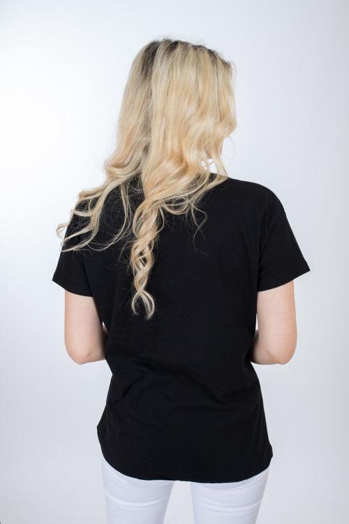 1006 Arı İşlemeli Tshirt resmi
