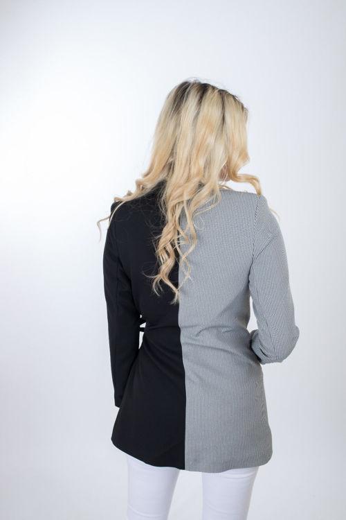 6227 Klasik Blazer Ceket resmi