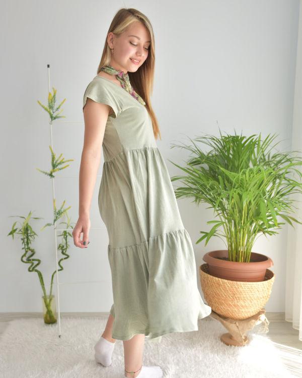 S0006921 Perçem Elbise resmi