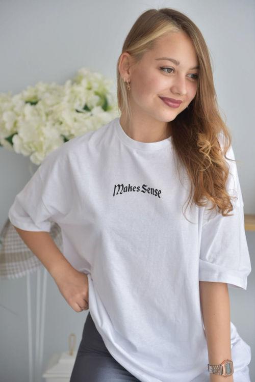 S0008212 Sırtı Baskılı Tshirt resmi