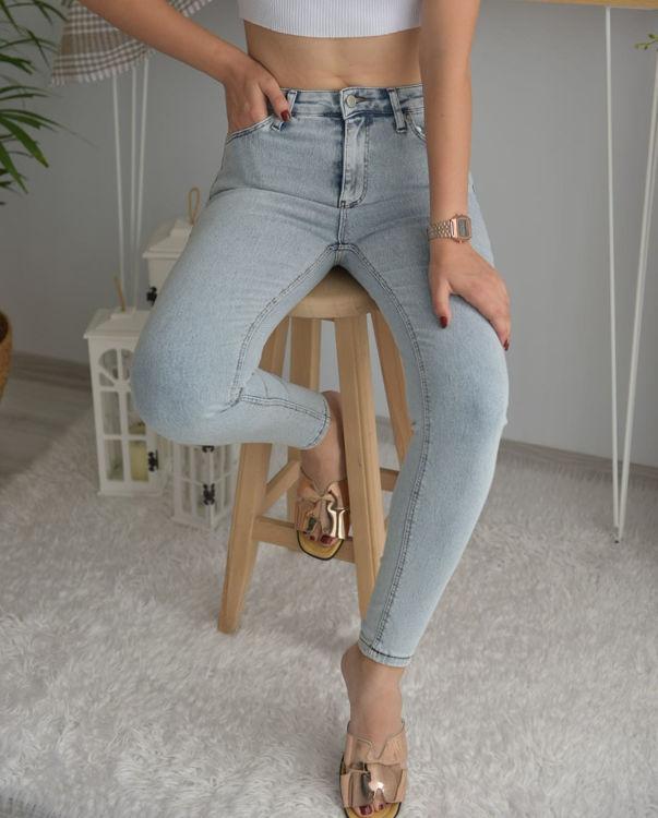 2051 Skinny Jean resmi