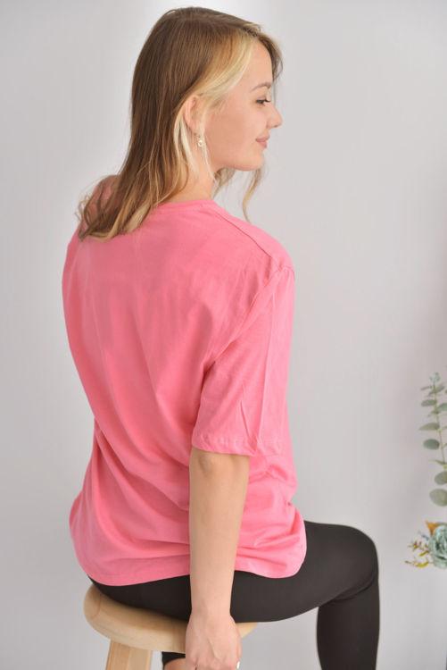 6001 Create Baskılı Tshirt resmi
