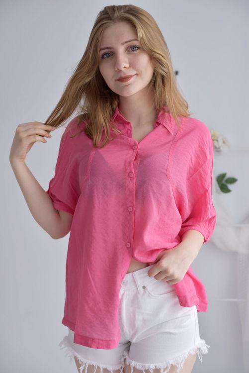 308 Kısa Kol Gömlek resmi