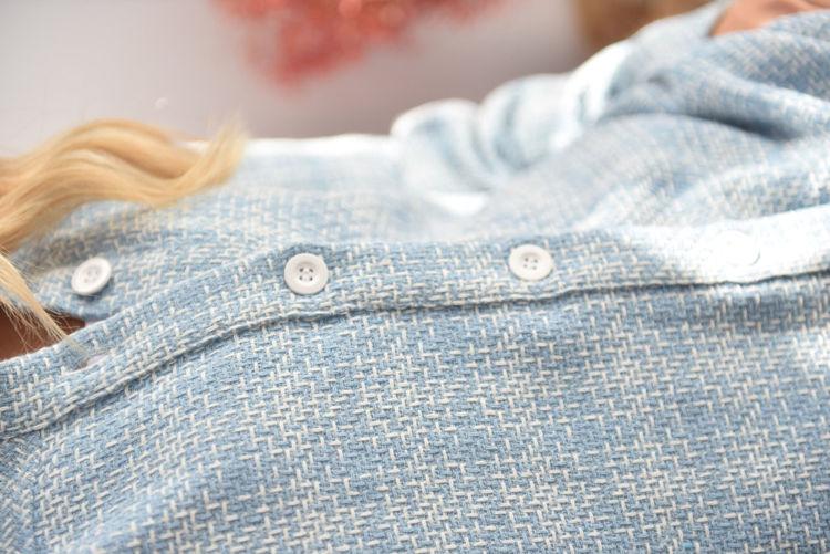 W0006930 Desenli Gömlek resmi