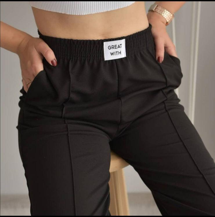 8165 Bol Paça Pantolon resmi