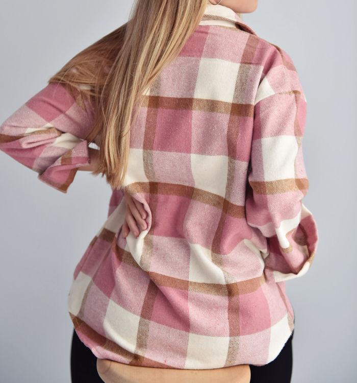 4497 Oduncu Gömlek resmi